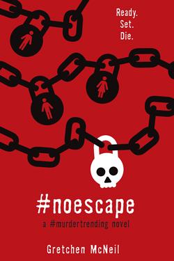 #noescape (#murdertrending #3)